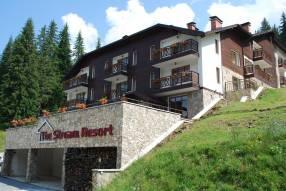 Горящие туры в отель Stream Resort 3*,
