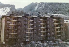 Горящие туры в отель La Solana Aparthotel 3*,