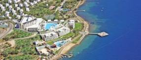 Горящие туры в отель Baia Bodrum 5*, Бодрум,