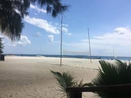 Горящие туры в отель Tanzanite Beach Resort