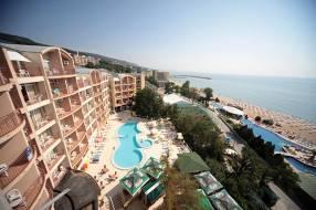 Горящие туры в отель Luna 4*, Золотые Пески, Болгария