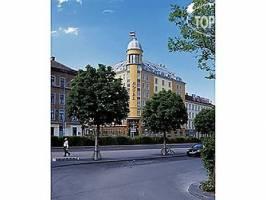 Горящие туры в отель Mercure Wien Westbahnhof 4*, Вена, Австрия