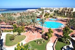 Горящие туры в отель Jaz Solaya Resort (Ex Sol Y Mar Solaya) 5*, Марса Алам, Болгария