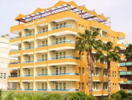 Горящие туры в отель Dim Suite Hotel 2*, Аланья,
