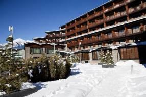 Горящие туры в отель Ahotel Piolets Park & Spa 4*,