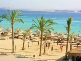 Горящие туры в отель Pyramisa Sunset Pearl 4*, Сахл Хашиш, Египет