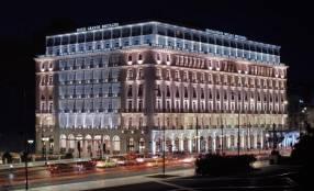 Горящие туры в отель Grande Bretagne 5*, Афины, Греция