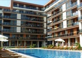Горящие туры в отель Pomorie Bay  Поморье, Болгария