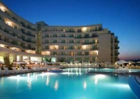 Горящие туры в отель Festa Panorama 4*, Несебр,