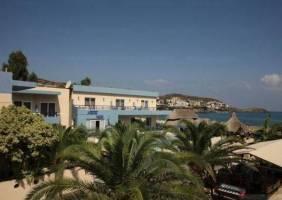 Горящие туры в отель Nostos Apts 3*, о. Крит, Греция