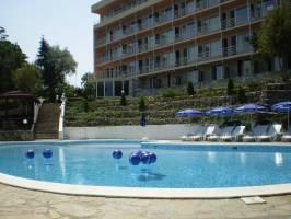 Горящие туры в отель Vezhen 3*, Чайка, Болгария