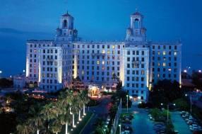 Горящие туры в отель Nacional 5*, Гавана, Куба