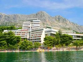Горящие туры в отель Minerva Hotel 3*, Подгора, Хорватия