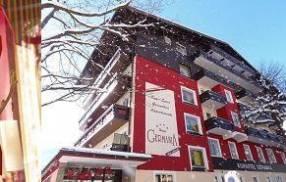Горящие туры в отель Germania 4*, Бад Хофгаштайн, Австрия