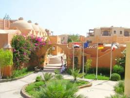 Горящие туры в отель Sultan Bey Hotel 4*, Эль Гуна, Египет