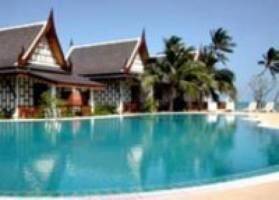 Горящие туры в отель Thai Ayodhya Villas & Spa 3*, Самуи, Таиланд