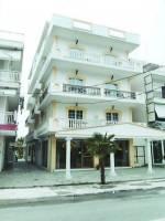 Горящие туры в отель Chronis Hotel 2*, Пиерия, Греция