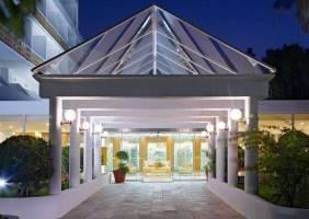 Горящие туры в отель Eden Roc Resort Hotel & Bungalows 4*, о. Родос, Сингапур