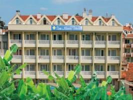 Горящие туры в отель Sun Maris City Hotel 3*, Мармарис,