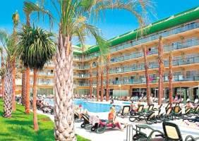 Горящие туры в отель Caprici Verd 4*,