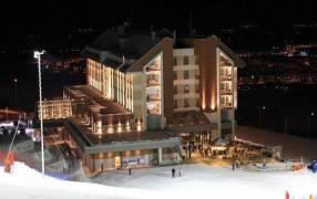 Горящие туры в отель Xanadu Snow White 5*,  Турция