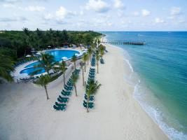 Горящие туры в отель Occidental Grand Cozumel 5*, Косумель,