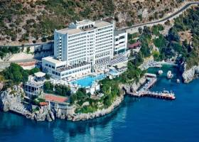 Горящие туры в отель Korumar 5*, Кушадасы, Турция