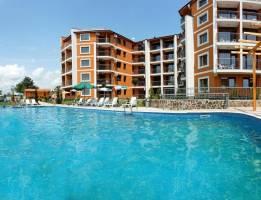 Горящие туры в отель Vemara Club 3*, Бяла, Болгария