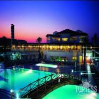 Горящие туры в отель Aydinbey Famous Resort 5*, Белек, Турция