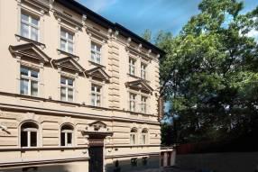 Горящие туры в отель Alexander II Hotel