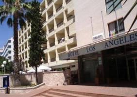 Горящие туры в отель Best Los Angeles 3*, Коста Даурада, Испания
