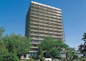 Горящие туры в отель Joliot Curie 3*, Св. Константин и Елена, Болгария
