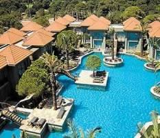 Горящие туры в отель Ic Hotels Residence 5*, Анталия,