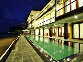 Горящие туры в отель Bansei Royal Resort (ex. Coral Rock) 4*, Хиккадува, Шри Ланка