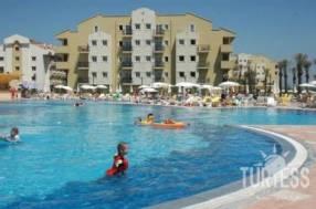 Горящие туры в отель Belek Beach Resort Hotel 5*, Белек,