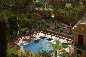 Горящие туры в отель Hotel Flamingo Oludeniz 3*, Фетхие,
