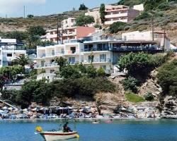 Горящие туры в отель Sofia Mythos Beach 3*, о. Крит, Греция