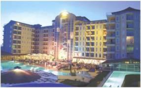 Горящие туры в отель Hotel Didim Beach & Elegance 5*,