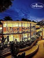 Горящие туры в отель Double Tree Resort By Hilton (Ex. Courtyard Mariott Surin Beach) 4*, Пхукет, Таиланд