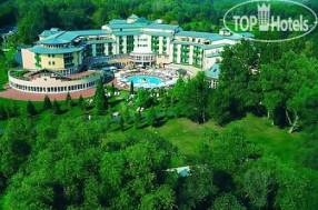 Горящие туры в отель Lotus Therme & Spa Heviz (ex.Rogner Hotel & Spa Lotus Therme) 5*, Хевиз,