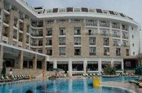 Горящие туры в отель Imperial Sunland (ex.Sunland Resort & Spa) 5*, Кемер,