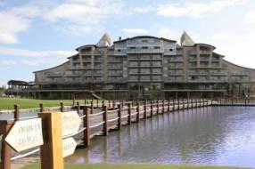 Горящие туры в отель Sueno Hotels Golf Belek 5*, Белек, Турция
