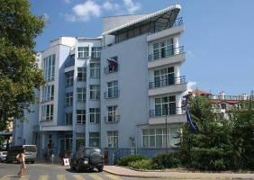 Горящие туры в отель Flagman 3*, Созополь, Болгария