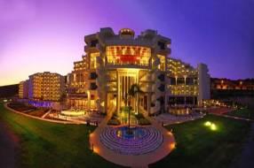 Горящие туры в отель Elysium Resort & Spa 5*, о. Родос, Греция