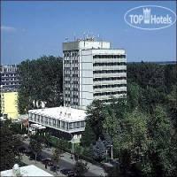 Горящие туры в отель Hunguest Hotel Hoforras 3*, Хайдусобосло,