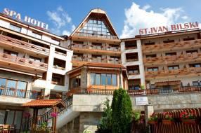 Горящие туры в отель St.ivan Rilski Apartments 4*,