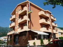 Горящие туры в отель Fineso 3*, Будва, Черногория