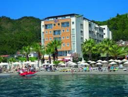 Горящие туры в отель Cettia Beach Resort (Ex.art Marmaris) 4*, Мармарис, Турция