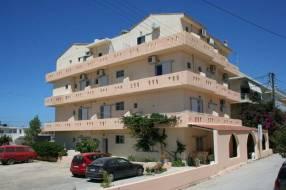 Горящие туры в отель Australia Hotel 2*, о. Крит, Греция