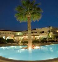 Горящие туры в отель Sabina Hotel 3*, о. Родос,
